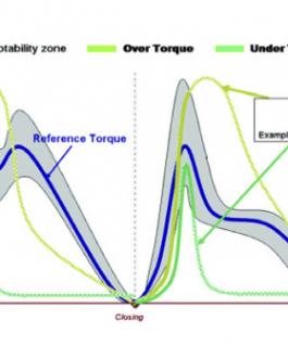 S-TORQUE – SOLUTION DE MAINTENANCE PRÉDICTIVE – SYSTÈME DE CONTRÔLE DE COUPLE